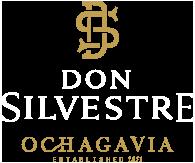 Don Silvestre – Ochagavia Logo